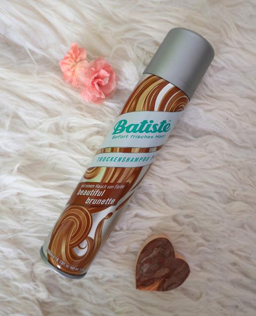 Beauty Tops und Flops Batiste Dry Shampoo Plus - Beautiful Brunette