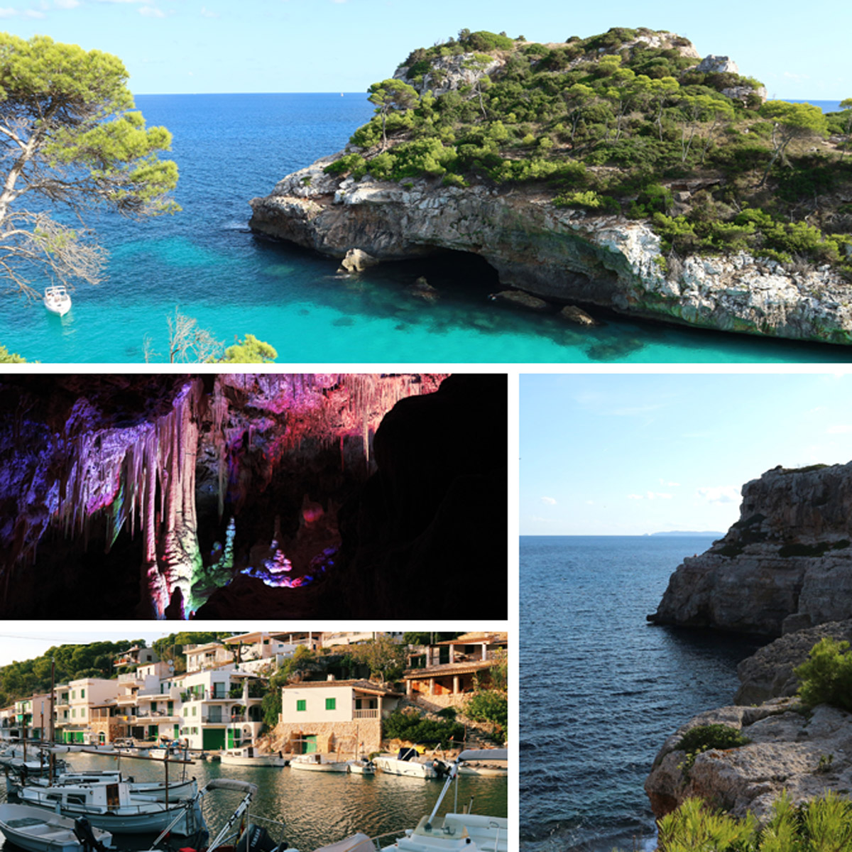 All the wonderful things: Mallorca Part II - Der Osten