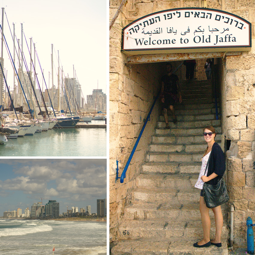 All the wonderful things: Israel Traveldiary #3 - Das pulsierende Tel Aviv; Travel Guide, Reisebericht
