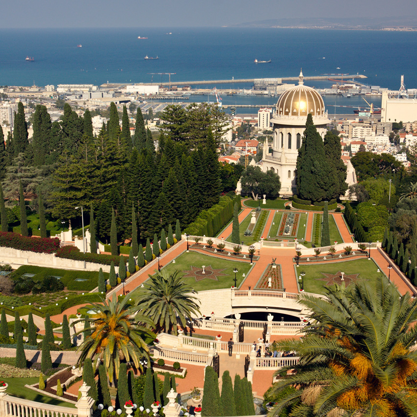 All the wonderful things: Israel Traveldiary #5 - Haifa: Tipps & Fazit