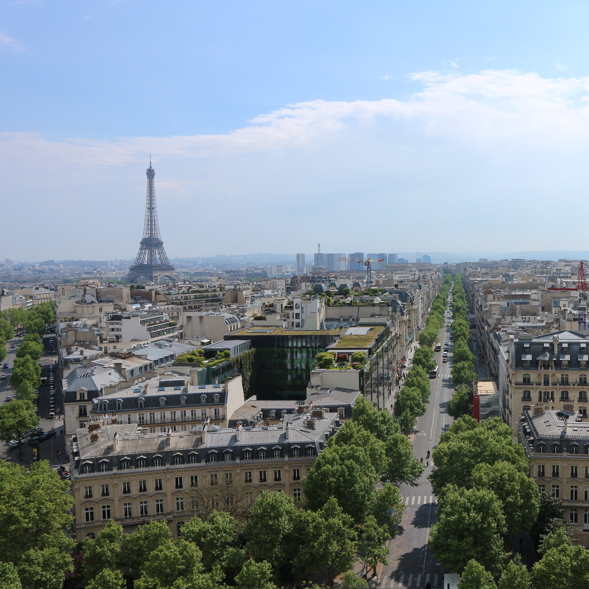 All the wonderful things: Meine Lieblingsorte in Paris