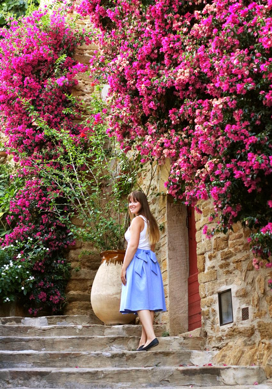 Mein Top 10 Geheimtipps für die Provence, Bormes-les-Mimosas