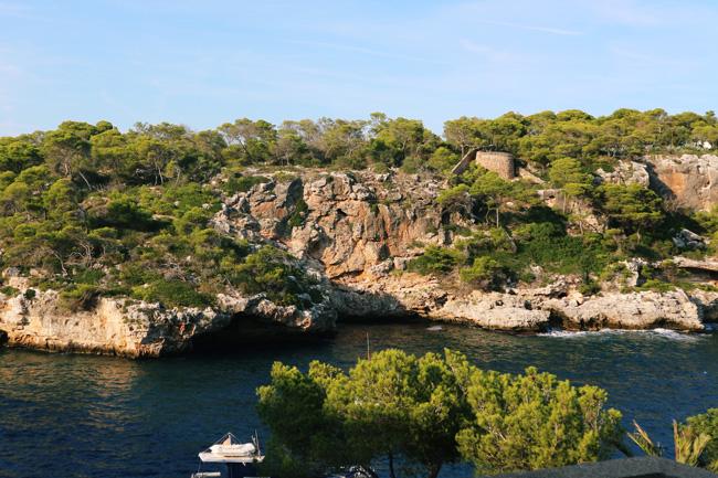 Mallorca Part II - Der Osten Cala Figuera