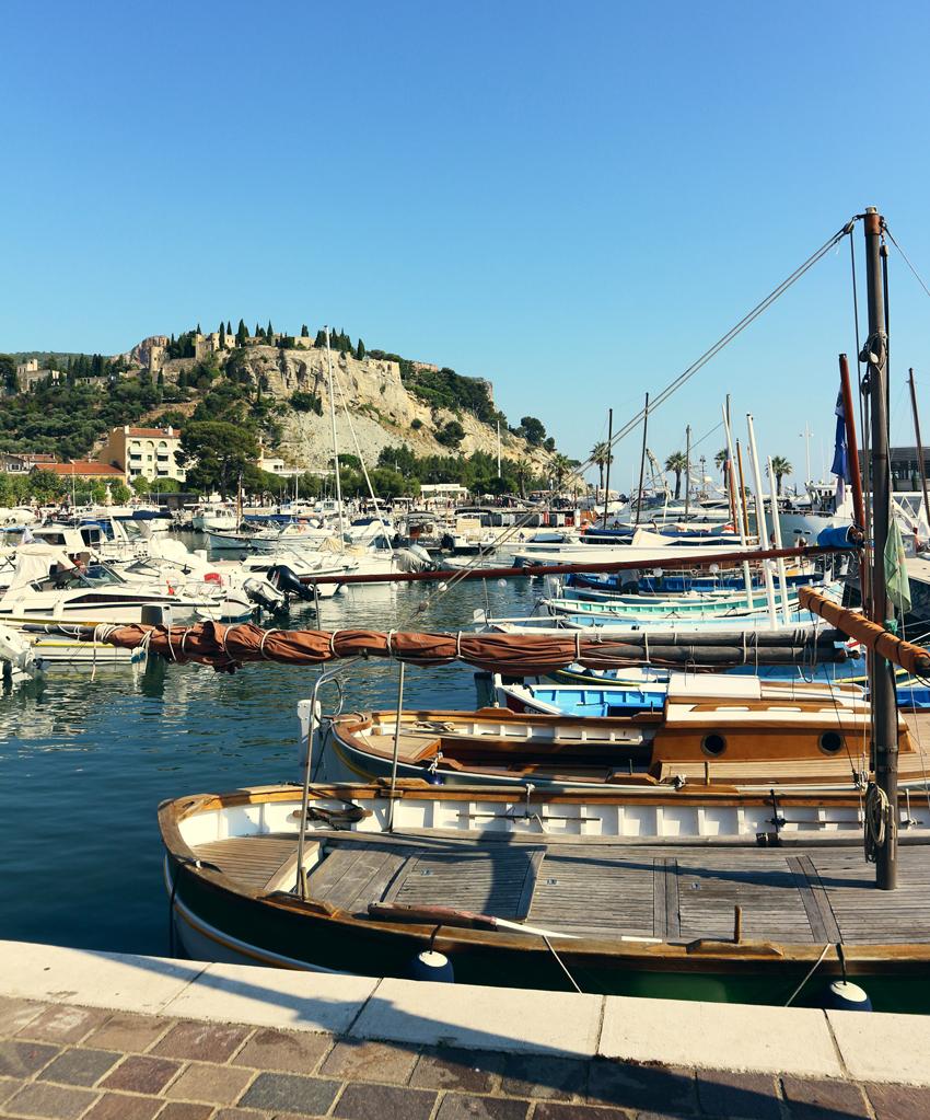 Mein Top 10 Geheimtipps für die Provence, Cassis