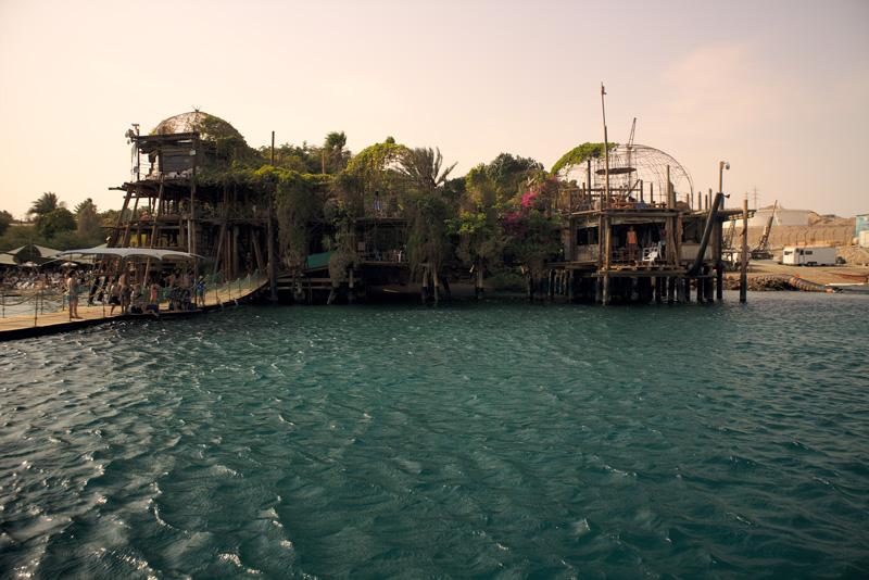 All the wonderful things - Israel Traveldiary #2 - Eilat, das Beste von Wüste & Meer; Das Rote Meer Dolphin Reef