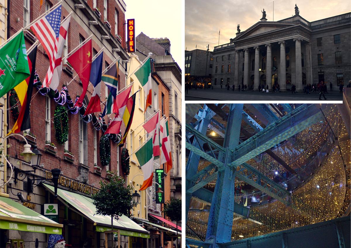 Irland Traveldiary #1 – Dublin