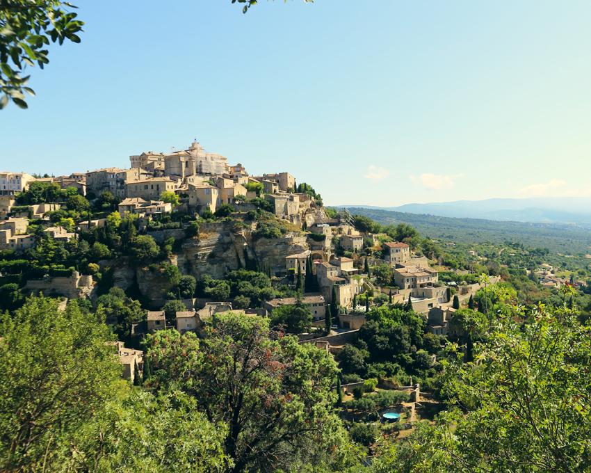 Mein Top 10 Geheimtipps für die Provence, Gordes