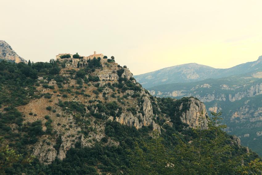 Mein Top 10 Geheimtipps für die Provence, Gourdon