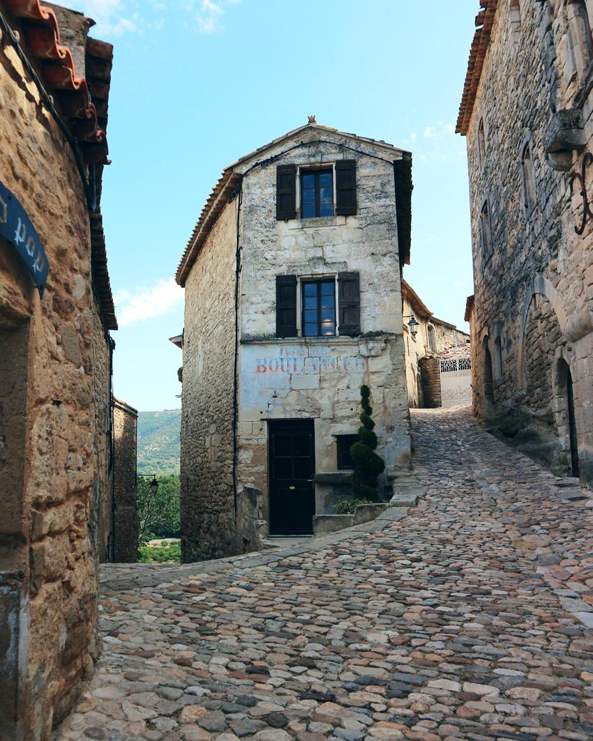 Mein Top 10 Geheimtipps für die Provence, Lacoste