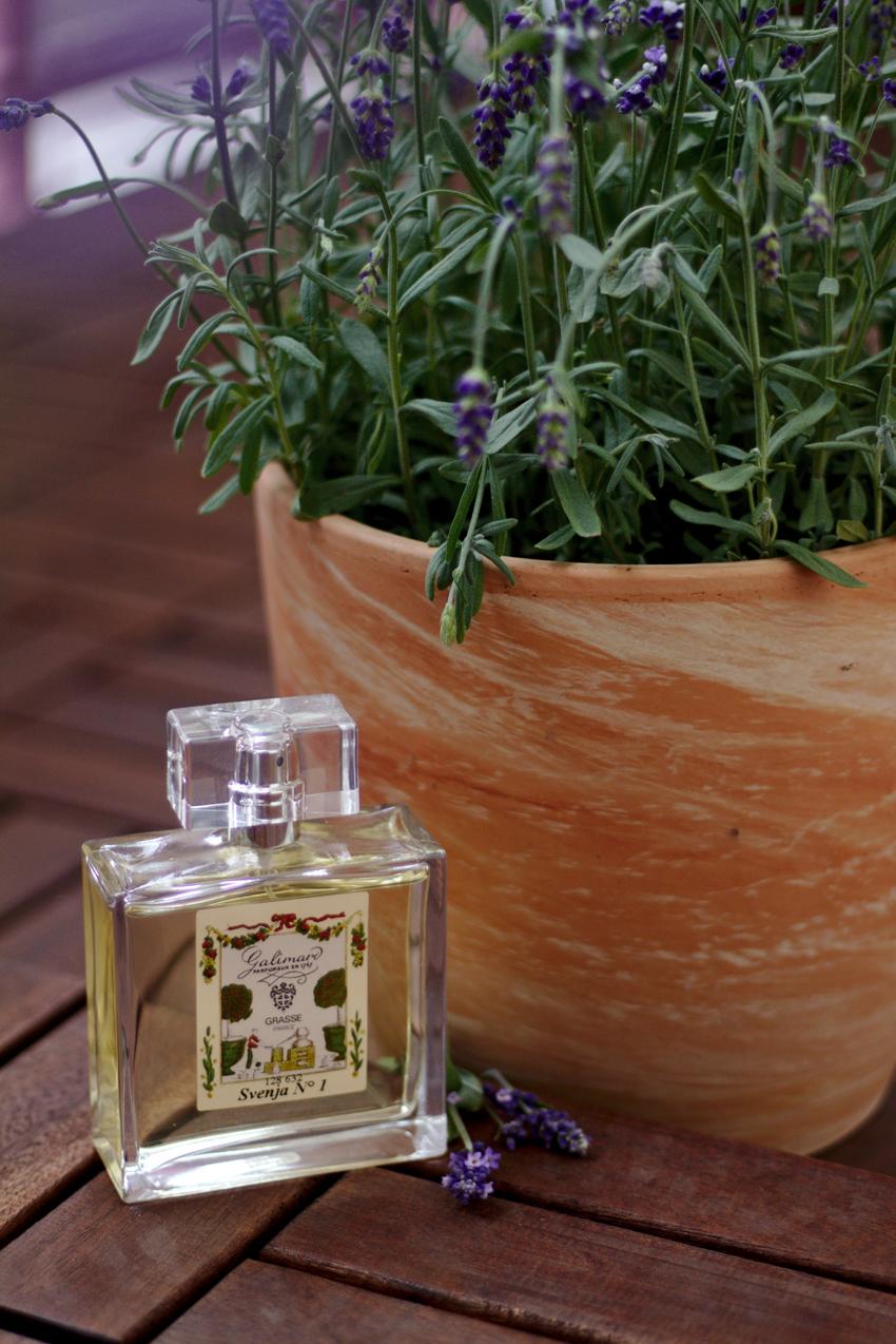Mein Top 10 Geheimtipps für die Provence, Grasse und Parfum, Galimard