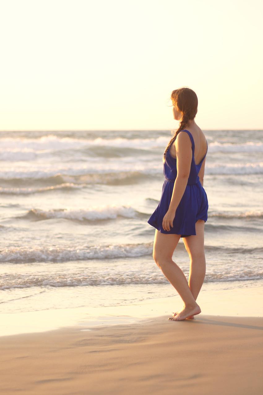 All the wonderful things: Israel Traveldiary #5 - Haifa: Tipps & Fazit; Dado Beach
