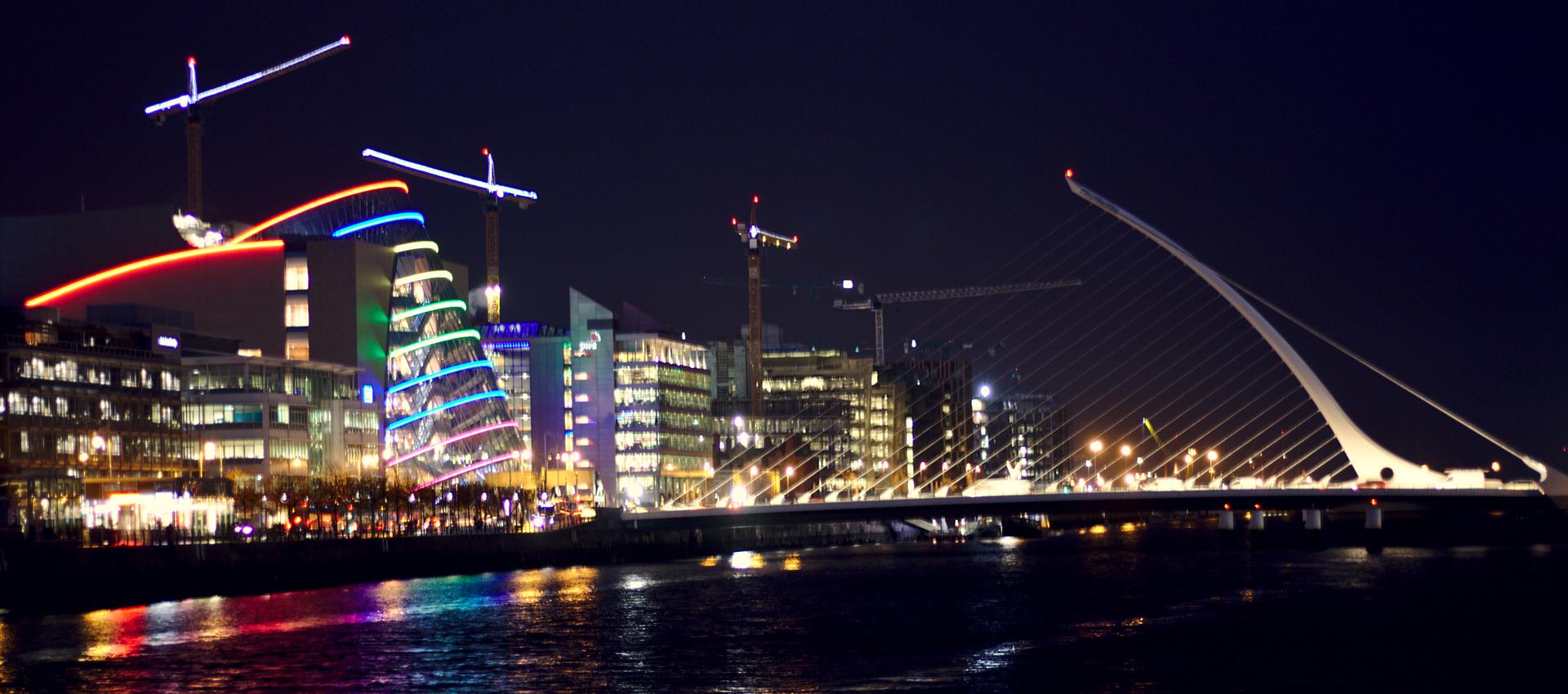 Irland Traveldiary #1 - Dublin: Die kleine aber feine Metropole