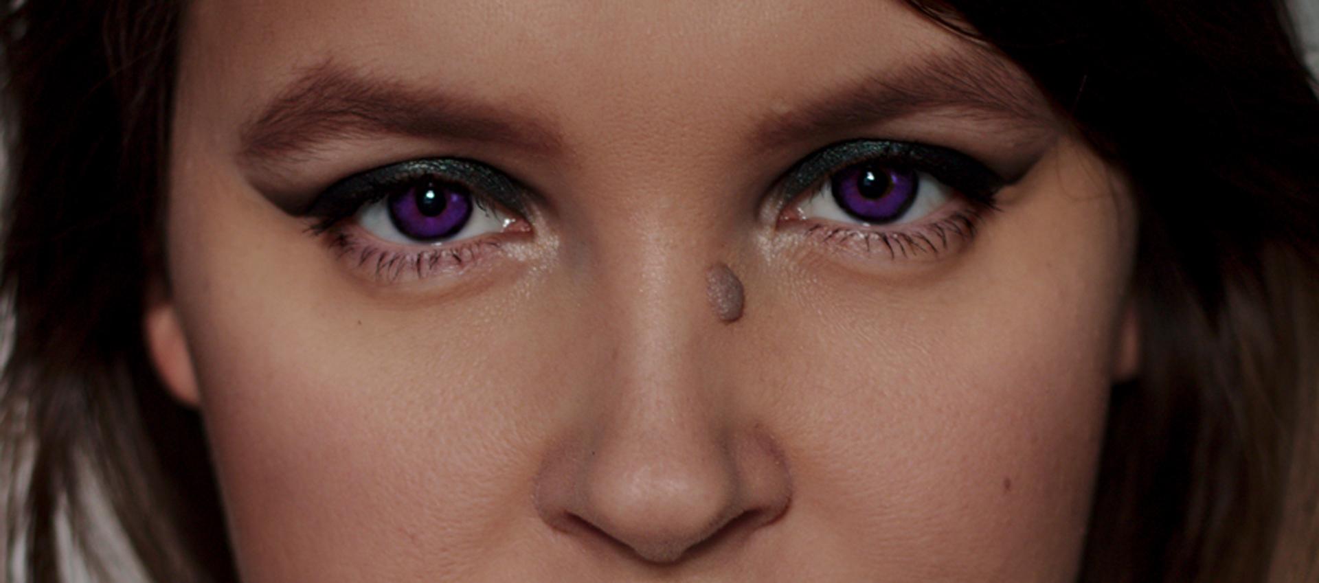 Film- und Serien-Make-Up: Yennefer von Vengerberg aus The Witcher