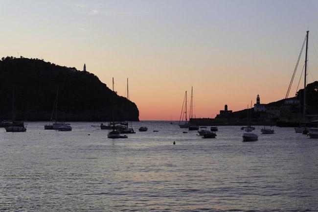 Mallorca Nordwesten Port de Sóller