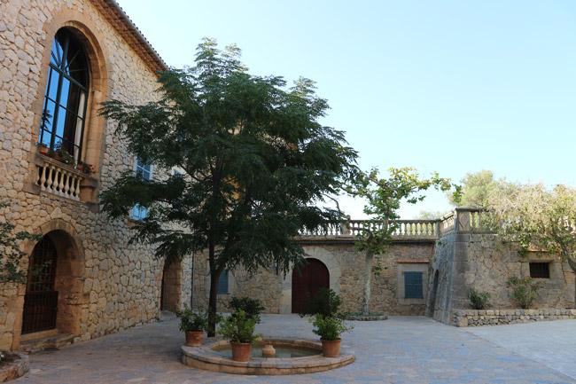 Mallorca Nordwesten Son Marroig