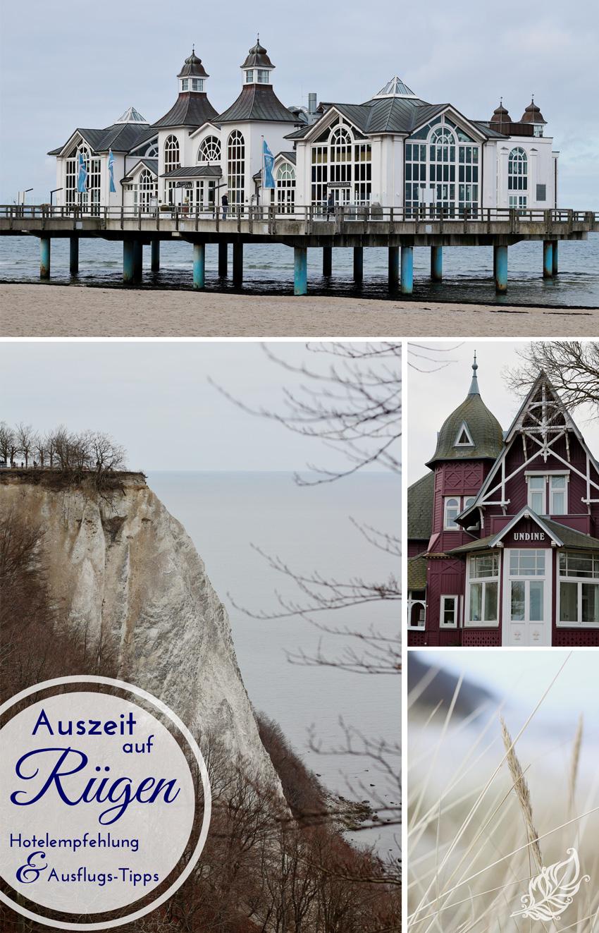 All the wonderful things: Auszeit aif Rügen - Hotelempfehlung und Ausflugs-Tipps