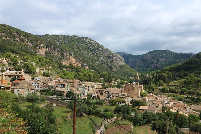 Mallorca Nordwesten Valldemossa