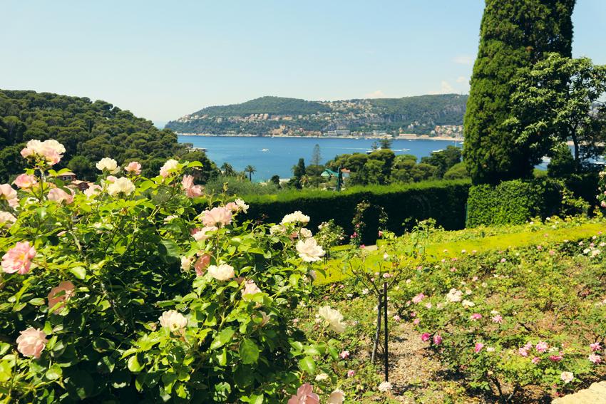 Mein Top 10 Geheimtipps für die Provence, Villa Ephrussi de Rothschild