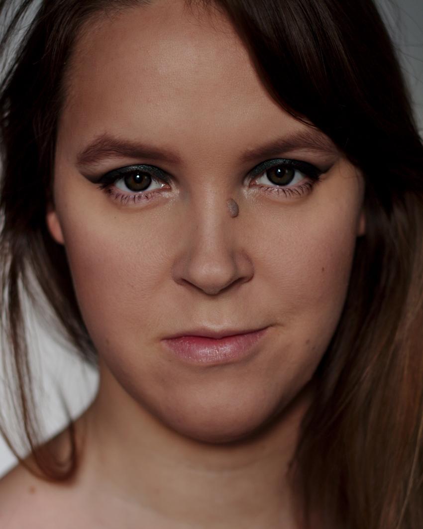 All the wonderful things: Film- und Serien-Make-Up: Yennefer von Vengerberg aus The Witcher